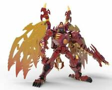 Transformers Jiangxing JX MetalBeast 01 Winged Dragon RESTOCK IN USA NOW!