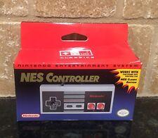 NES / Nintendo Entertainment System Classic Edition Mini Controller DAMAGED BOX