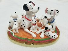 Disney 101 Dalmatians Animated Classics Figurine Statue Collectible *Rare*
