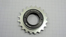 Freewheel Sprocket 20 Teeth Piaggio - 1A Quality Germany - Free Wheel