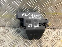BMW 3 E46 Tailgate Lock Boot Lid Latch 3 5 SERIES E90 E46 E60 OEM 8196401