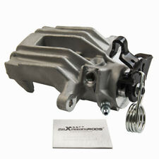 FOR VW GOLF MK4 98-06 REAR RIGHT DRIVERS O/S Disc BRAKE CALIPER 1J0615424 F H