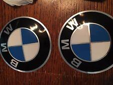 BMW Model 2002 Logo Decals