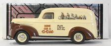Durham 1/43 Scale DUR 30 - 1941 Chevrolet Panel Van Ltd. Edition 1 Of 300