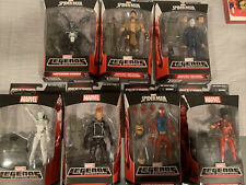 Marvel Legends Infinite Series Build A Figure Rhino Action Figures