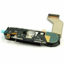 Replacement Dock Connector Assembly With Mic - Antenna - Speaker For iPhone 4S