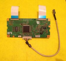 """Logic Board  6870C-0060F FOR PHILIPS  LC370WX1-SL04 37"""" TV"""