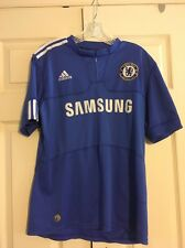 Adidas Chelsea Football Club Soccer Jersey Size Medium