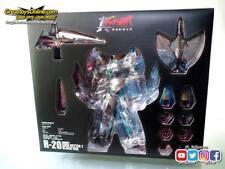 RIOBOT SHIN GETTER 1 BLACK VER  SEN-TI-NEL CO..,LTD.  A-26809  4571335880309
