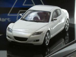 AUTOart Mazda RX-8, weiss - 55905 - 1:43