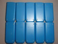 10 Texas Instruments Ti-84+ 84+Se 84+Cse 89T Lblue Graphing Calculator Covers