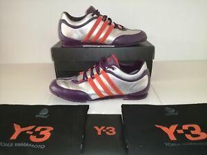 Y3 BOXING Men's Trainers - 8 UK