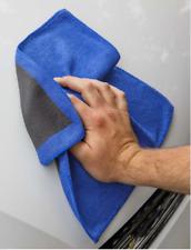 Sealey Tools Bodyshop Microfibre Backed Clay Bar Cloth - 30cm x 30cm