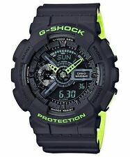 OFFICIAL Casio G-SHOCK Layered Neon Color GA-110LN-8AJF / AIRMAIL with TRACKING