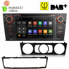 Android Vehicle DVD Players for 3 Series