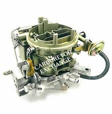 1974~1981 International IHC Scout 2 Barrel Holley Heavy Duty Carburetor