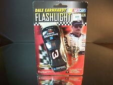 Dale Earnhardt #3 GM Goodwrench 2000 Chevrolet Monte Carlo Flashlight Keychain