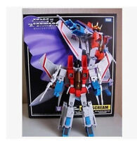 Transformers MP-11 Starscream Masterpiece Figure In Stock TAKARA TOMY G1 TOY