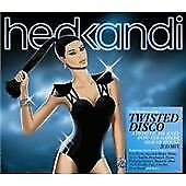 Various Artists - Hed Kandi (Twisted Disco, 2011)
