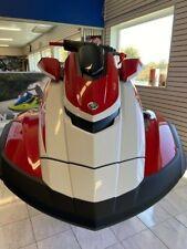 New ListingYamaha 2021 Fx Cruiser Svho / Style Meets Performance / Luxury Wave Runner
