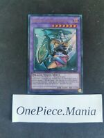 Yu-Gi-Oh! Magicienne des Ténèbres le Dragon Chevalier : DLCS-FR006  UR