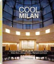 Cool Milan by teNeues (Paperback, 2011)