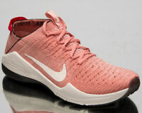Nike Air Zoom Fearless Flyknit 2 Women's Pink Quartz Training Shoes Sneakers