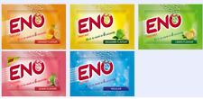 ENO Fruit Salt Fast Refreshing Relief Original 4 variation  pack of 12 free post