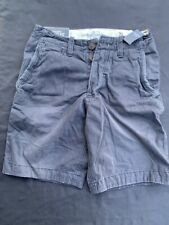 Abercrombie & Fitch Men's NWT Classic Fit Shorts Pockets Size 28