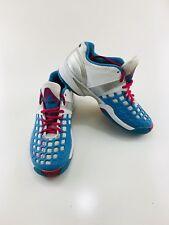 Yonex Badminton Tennis Shoes Quattro Fit Power Carbon Power Cushion Round Sole
