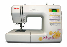 Janome 7330 Computerized Sewing Machine  w/FREE $45 Bonus Kit