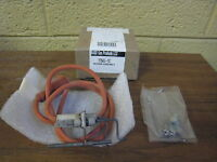 New Johnson Control Y75RJ-1C Baso Flame Sensor Assembly Free Shipping