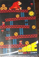 "DONKEY KONG EB Games collectible Gift Card ""NO VALUE""Collectible"