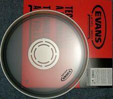 "EVANS EC Reverse Dot 14"" Snare Drum Head - BATTER"