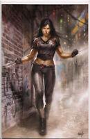 X-23 #1 (LUCIO PARRILLO EXCLUSIVE VIRGIN VARIANT) COMIC BOOK ~ Marvel Comics