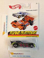 Hot Wheels Flying Customs * Corvette Funny Car * C26