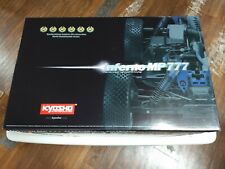Kyosho  Vintage #31778 NIB 1/8 MP777 SP1 Edition (Special 1) 4WD Buggy Kit