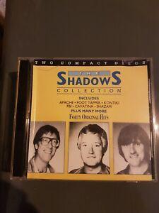 The Shadows Collection-2 cd