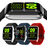 116 Pro Montre Smart Watch Connectée Intelligent Barcelet Silicone Bluetooth G