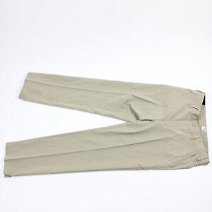 adidas Dress Pants Men's Tan New with Tags