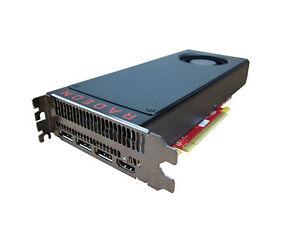 Dell AMD Radeon RX580 8GB GDDR5 3x DisplayPort 1x HDMI PCI-e Video Card JTPTC