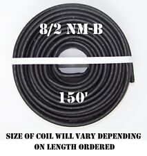 """8/2 NM-B x 150' Southwire """"Romex®"""" Electrical Cable"""