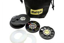 Holga Turret Lens for Panasonic Lumix DC-GX850 GX800 GF9 GH5 DMC-G85 G80 GX85
