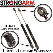 Qty 2 Strong Arm 4446 Front Hood Lift Supports