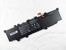 BRAND NEW For Asus VivoBook S400C Battery 11.1V 4000mAH 44Wh C31-X402