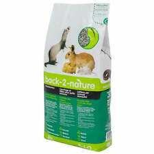 Back-2-Nature Small Animal Bedding - Rabbits Guinea, Birds, Poultry & Reptile 20