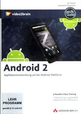 Video2brain Android 2
