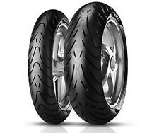 Conti CONTITWIST 90//90-10 50M Front OR Rear Tyre Daelim Message 50 1998-1999
