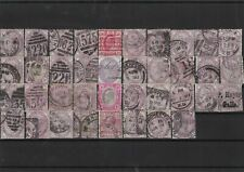British Common wealth early  Stamps Ref 15220