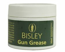 50ml Tub Gun Grease by Bisley - Gun Care Shooting Rifles Pistols Air Guns